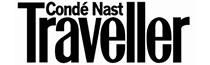 CN Traveller logo